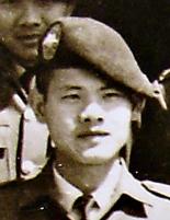 Hồ Thanh Sơn