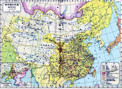 china-history-map-qing-ching-manchu-4