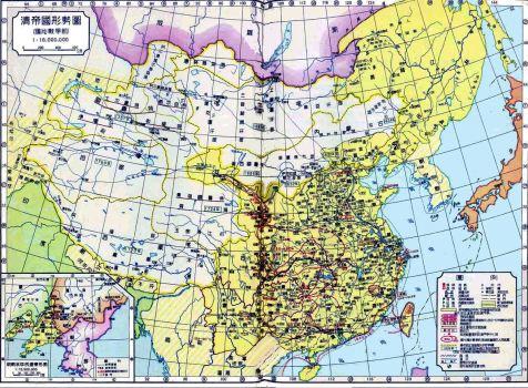 china-history-map-qing-ching-manchu-4
