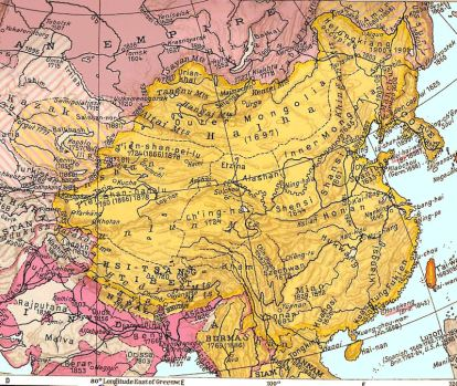 china-history-map-qing-vassals