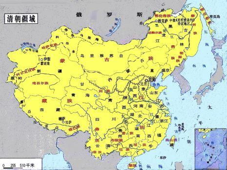 china-map-1911-manchu