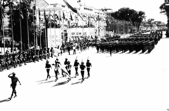 Tim Hiểu về ngày Quân Lực VNCH 19-6 | K28/TVBQGVN